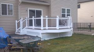 composite deck builder nevins construction 410 746 1068