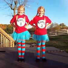 last minute diy kids u0027 halloween costume thing one and two today com
