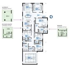 simonds homes floorplan omeo 2716 acreage homes u0026 plans