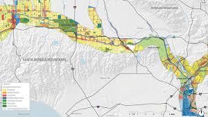 Downtown Houston Tunnel Map Explore The La River Los Angeles River Revitalization