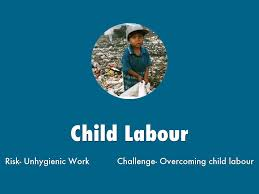Challenge Risks Risks And Challenges Children Globally By Hots