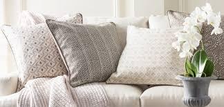 luxury decorative pillows luxe