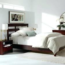 Lotus Bed Frame Ethan Allen Bed Frames Credit R The New Times On Ethan Allen Iron