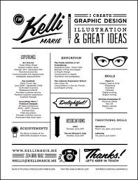 Best Font Style For Resume by Best 25 Graphic Designer Resume Ideas On Pinterest Graphic