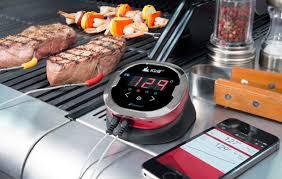 thermometre infrarouge cuisine choisir thermomètre culinaire les critères qui comptent