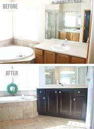 best kitchen remodels with oak cabinets color ideasupdating 1980s