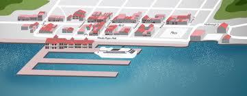 Nassau Map Nassau Port Shopping Spree