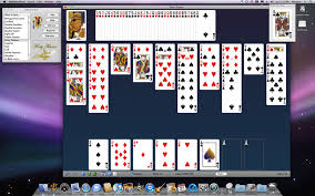 solitaire plus for mac os x is a mac solitaire game collection