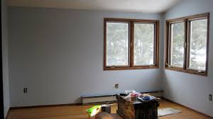 paint colors for wood trim bedroom can u0027t decide if i like it