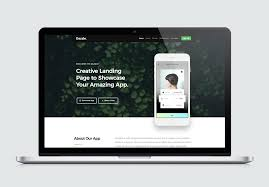 landing page templates for blogger free website templates high quality handcrafted by styleshout