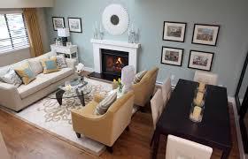 Living Dining Room Ideas Provisionsdiningcom - Living room dining room design