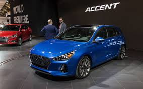 2018 hyundai elantra gt completely redesigned and on sale this