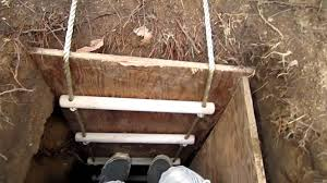 backyard underground bunker part 32 thereu0027s a 17 5 million