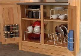 Kitchen Cabinet Dividers Kitchen Pantry Drawers Cabinet Organizers Kitchen