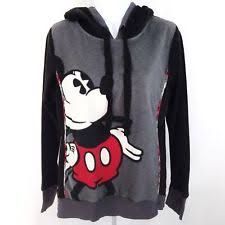 disneyland sweaters m mickey mouse regular size sweaters for ebay