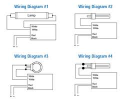 wiring diagram for emergency ballast u2013 the wiring diagram