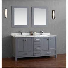 bathroom small bathroom vanity sink combo caroline white