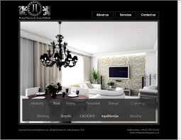 interior decorating websites best home interior design websites home interior website templates