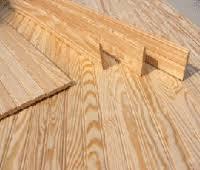 Shiplap Pine Yellow Pine Shiplap Siding Quality Discount Lumber From Ashton Lewis