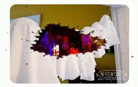halloween ghost decorations youtube