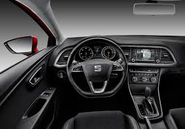 seat leon review 203