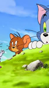 tom jerry hd wallpaper desktop