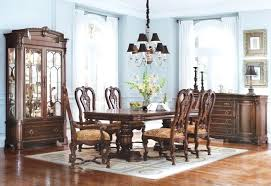 modern dining room set contemporary dining room sets with china cabinet white set