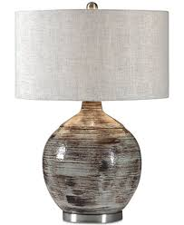 Uttermost Lamps On Sale Uttermost Tamula Table Lamp Lighting U0026 Lamps For The Home Macy U0027s