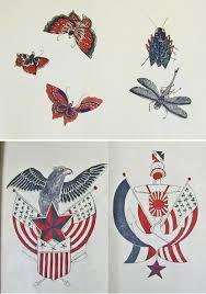 flash tattoo jobs pitt rivers museum body arts japanese tattoo designs