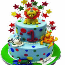 starry jungle cake in bangalore buy cakes online in bangalore