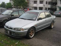 mitsubishi proton wira gsr mal 1995 proton wira specs photos modification info at