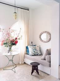 built in daybed eclectic bedroom sarah davidson interior design