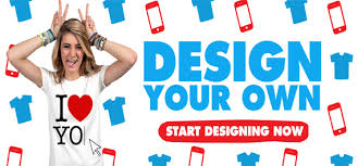 design your own custom t shirt fashion news of apparel and