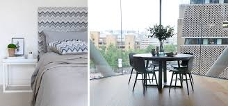 home interior design southbank apartment th2designs london
