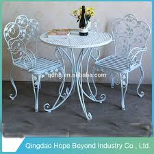 Wrought Iron Patio Furniture Manufacturers by Wrought Iron Patio Furniture Manufacturers Trending Outdoor D Cor