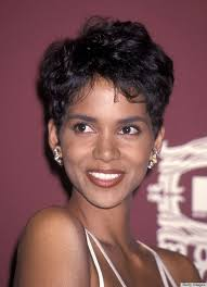 harry berry hairstyle best 25 halle berry haircut ideas on pinterest halle halle