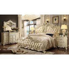 home design for pc home design 5 pc elizabeth renaissance style antique white