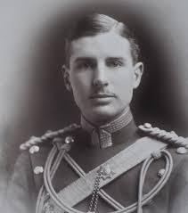 Bruce B Allfrey Frederick B 1914 Wokingham Remembers