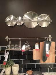 ikea kitchen organization ideas 7 best pot lid storage images on kitchen ideas pot
