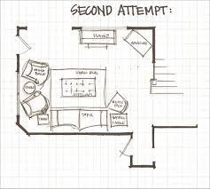 Sitting Room Layout 100 Living Room Layout With Fireplace Living Room With