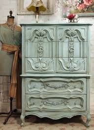 Shabby Chic Vintage Furniture by 412 Best Upcycled Painted Furniture I Love Images On Pinterest