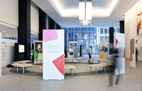 J P Flooring by Lobbies Showrooms Visitors Centers Art Guild