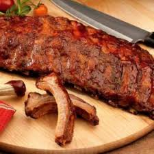 recipe baked bbq pork ribs recipes for brownies