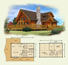 Simple Cabin Plans With Loft 28 Lakefront Cabin Plans Mountain Cabin Plans Lakefront