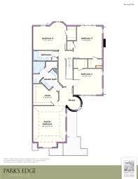 floor plans u0026 elevation u2013 park u0027s edge naperville