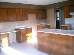 how much does it cost to replace kitchen cabinets kchen average cost