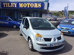 used renault modus manual for sale motors co uk