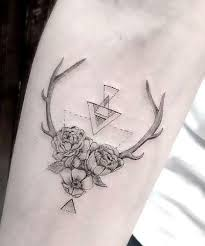 deer tattoo meaning