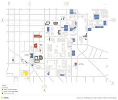 University Of Michigan Parking Map by Event Information U2013 Center For Research On Learning And Teaching