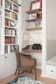 Cool Small Home Office Ideas DigsDigs - Home office in living room design